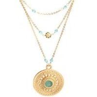 Lisa K Greece Necklace