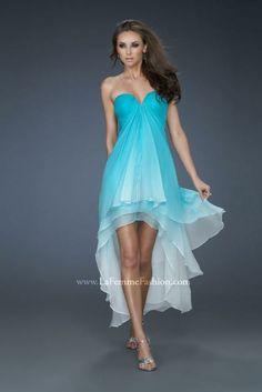 La Femme 18049 at Prom Dress Shop