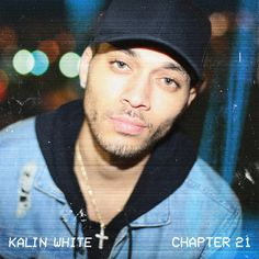 """""""twisted"""" by Kalin White was added to my Discover Weekly playlist on Spotify"""