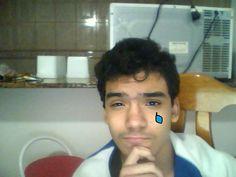 Only Cry to tiozão