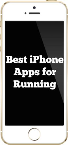 Best iPhone Apps for Running