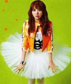 Raina aka Oh Hye-Rin (After School, Orange Caramel). Kpop Girl Groups, Korean Girl Groups, Kpop Girls, After School Kpop, Weird Songs, Korean Pop Group, Orange Caramel, Pledis Entertainment, Inevitable