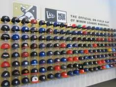 hat wall - Google Search