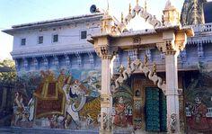 India, Rajasthan, Jodhpur