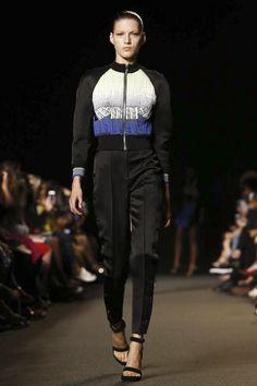 Alexander Wang Ready To Wear Spring Summer 2015 New York