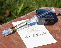 #Kleerx Concentrates 💛 Cannabis Edibles, Wake And Bake, Powder, Marketing, Face Powder
