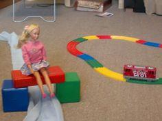 Тематические игры Барби (продолжение) от Алины и Сережи Barbie, Usa, Blog, Blogging, Barbie Dolls, U.s. States
