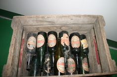 Image from http://upload.wikimedia.org/wikipedia/commons/c/ce/Old_Faroese_beer_bottles.jpg.