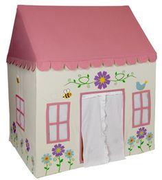 fabric playhouse