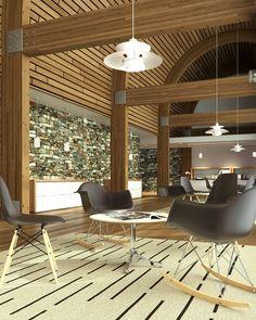 Herman Miller Eames® Molded Plastic Side Chair
