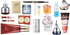 30 Cult-Favorite Asian Beauty Products You Need in Your Life