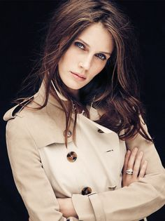Marine Vacth by Paul Schmidt for ELLE France, September Tomboy Fashion, Fashion Models, Fasion, Marina Vacth, Schmidt, Kate Moss, French Beauty, Foto Instagram, French Actress