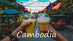 Cambodia #travel #blog #tourism #wanderlust  #cambodia #camboya #asia Cambodia Travel, Happy Birthday Mom, Tourism, Asia, Wanderlust, Blog, Cambodia, Turismo, Blogging