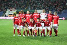 CSKA Sofia , Bulgaria