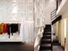 Sorbet store by SUITE arquitetos, Sao Paulo