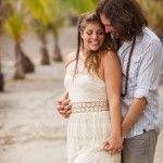 Sesión de compromiso, e-session, Beach, Sunset, pareja, Portrait, Pre-boda, pre-wedding, Engagement session, Couple, Costa Rica