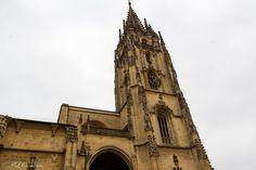 Oviedo Catedral - Spain