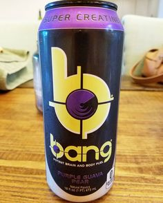 Found my unicorn!!! Been looking for this forever. @bangenergy @vpxredlineceo Yummy you guys never disappoint with flavors... #purpleguavapear #bangenergy #best #cleanenergy #happiness #flexibledieting #fitfam #fitness #aesthetics #trainhard #gymmotivation #fitspo #follow #lift #lifting #intermittentfasting #igfitness #likeforalike #happy #instagood #photooftheday #instapic #instacool #natty #motivation #like4alike #physique #instagram #bodybuilding #weightloss #instagood