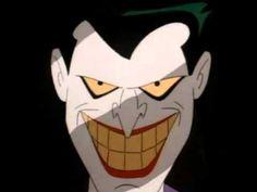 Batman The Animated Series - Joker's Theme - YouTube