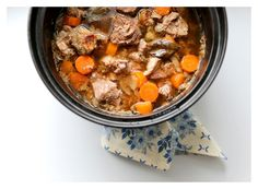 karelian stew