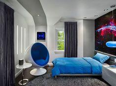 674 Best Teenage Boys Bedroom Images In 2019 Bedroom Decor
