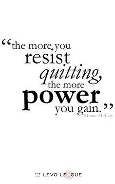 Resist Quitting. ||class # 17 of the 30 Day Bikram Yoga Challenge.