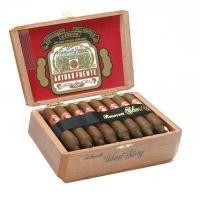 Arturo Fuente Hemingway Short Story Cigars - Natural Color Short Story Cigar - Box Of 25 Short Story Cigars - Arturo Fuente Hemingway