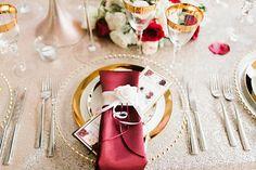 Ceremony Tracadero restaurant, Wedding