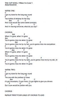 Cup SongThe post Cup Song appeared first on Ukulele Music Info. Ukulele Fingerpicking Songs, Guitar Chords For Songs, Uke Songs, Music Chords, Piano Songs, Music Guitar, Ukulele Songs Beginner, Easy Guitar Songs, Pentatonix