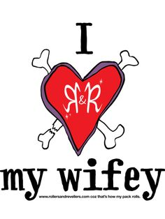 Add your unholy union to the derby wives registry!