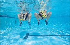 The 10-Minute Water Workout That Blasts Calories  http://www.prevention.com/fitness/10-minute-water-workout