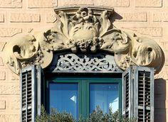 Barcelona - Balmes 149 b 5 | Flickr - Photo Sharing!