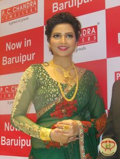 PC Chandra Jewellers Makes its Presence Felt in Baruipur; Exclusive Collection Available  http://fashion.sholoanabangaliana.in/pc-chandra-jewellers-makes-its-presence-felt-in-baruipur-exclusive-collection-available/