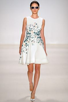 Erin Fetherston SS 2015