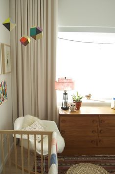 Apt Therapy - Alice's Nursery