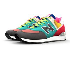 New Balace, Le Basket, Classic Road Bike, New Balance 574, All About Shoes, Product Photography, Me Too Shoes, Tennis, Footwear