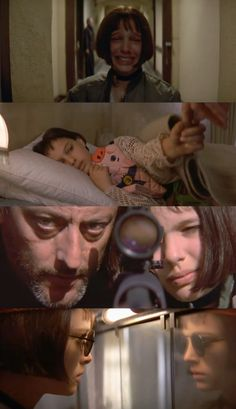 León (The professional)-1994-Luc Besson