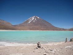 Laguna Verde, Salar de Uyuni Bolivia (see Mapplr travel guide for tips)