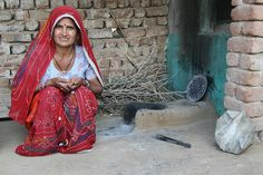 India / Rajasthan