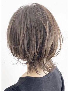 Hair Inspo, Short Hair Styles, Hair Cuts, Beauty, Color, Fashion, Long Hair Updos, Hair Inspiration, Short Hairstyles