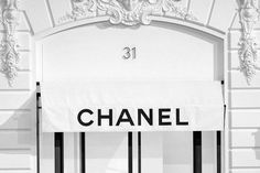 couture, black, black and white, chanel Chanel Store, Shop Till You Drop, Frou Frou, Perfume, Blair Waldorf, White Aesthetic, Aesthetic Collage, Favim, Classy And Fabulous