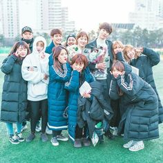 Weightlifting Fairy Kim Bok Joo: Weightlifting Fairy Kim Bok Joo Swag, Weightlifting Fairy Kim Bok Joo Wallpapers, Drama Korea, Korean Drama, Korean Celebrities, Korean Actors, Weighlifting Fairy Kim Bok Joo, Nam Joo Hyuk Lee Sung Kyung, Kdrama