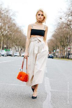 145166a8a4b107 #fashion #style #fashionstyle #senseoffashion #howtostyle #wideleg  #trousers #blog #fashionblog #blogger #fashionblogger #ootd