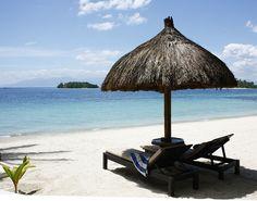 Pearl Farm Beach - Samal, Davao