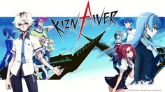 "Crunchyroll - Crunchyroll to Simulpub ""Kiznaiver"" Manga, Chapter 0 Launches Today"