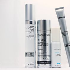6 Retinol Myths Busted: Myths about skin-care ingredients sprout fast on the internet (not to mention in beauty magazines). We tackle the most common misunderstandings about this powerhouse anti-aging ingredient. #retinol #PaulasChoice