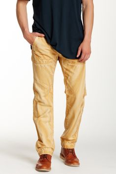 Fatigue Distressed Pant by Free City on @nordstrom_rack