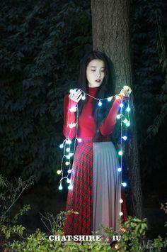 IU ~ [Lee Ji Eun]