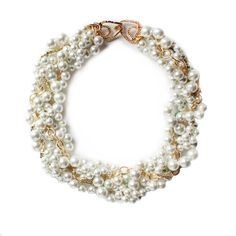 moon and lola southern living glass pearl necklace