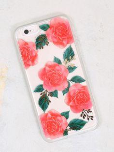 Briar Rose iPhone 6 Case